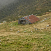 Campo 1725 m