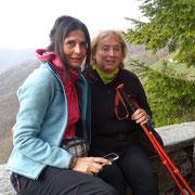 Siamo a Scudellate 907 m