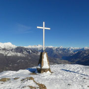 Cima di Medeglia 1259 m