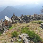 Monti di Cùrsolo 1275 m