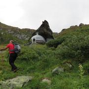 Balmenstafel 2126 m