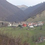 Erbonne e Alpe d'Orimento