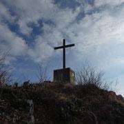 Monte della Colonna 1203 m