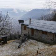 Neveggio 935 m
