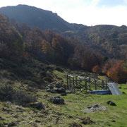 Cugnolo della Fornace 1485 m