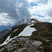 Passo Crastumo 2118 m