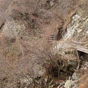 Sentiero per Trigumo - Monte Brè