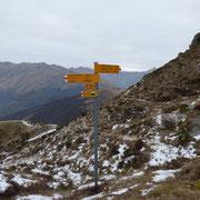 Passo di Pianca Bella 1677 m
