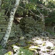 Sentiero per i Monti di Maruso