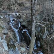 Valle di Prada 1146 m