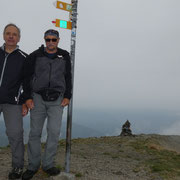 Gazzirola 2115 m