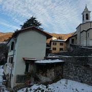 Bruzella 593 m