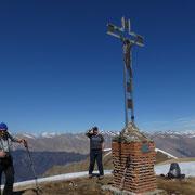 Monte Bregagno 2107 m