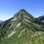 Cimetta 2032 m