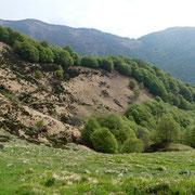 Monte Ferraro e La Bassa