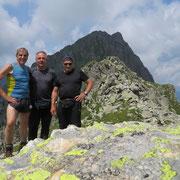 Bocchetta de Cressim 2244 m