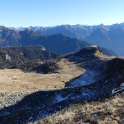 Alp de Mem e Motta de Carnac