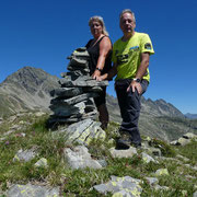 Pizzo di Morinere 2253 m