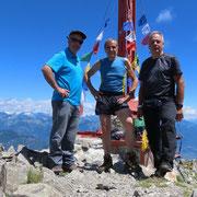Gridone 2186 m