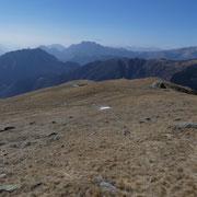 Alpe Nesdale 1612 m