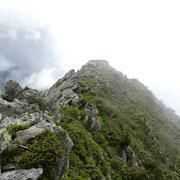 Poncione d'Arbione 2409 m