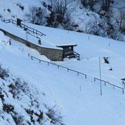Alpe Ladrim nella Val di Serdena