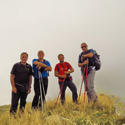 Monte Segor 2097 m