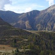 Alpe Levén e Camoghè