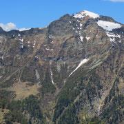 Poncione di Piotta e Alpe Leis