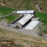 Alpe Duragno 1483 m