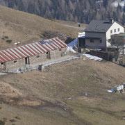 Alpe Rompiago 1275 m
