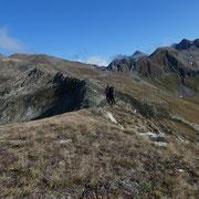 Bassa della Prosa 2592 m