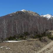 Monte Faierone e Cruit