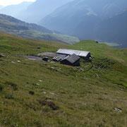 Chilchalp 2086 m