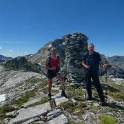 Pass de Omenit 2651 m