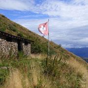 Alpe Pianone 1612 m