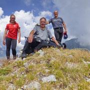 Piz de l'Ardion 2507 m