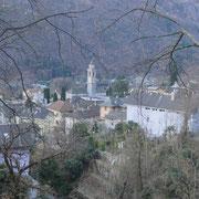 Cavigliano 366 m