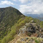 Monte Torriggia