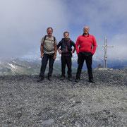 Scopi 3190 m