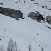 Alpe d'Arena (Capanna)