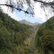 Valle di Stuello e Gaggio