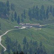 Siamo in faccia all'Alpe di Giumello