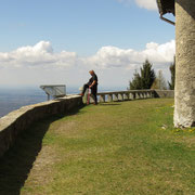 Monte Bisbino 1325 m
