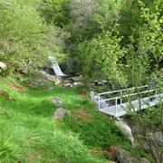Ponte nella Valle Duragno