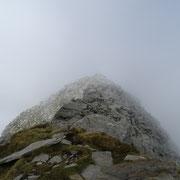 Pizzo di Claro 2720 m