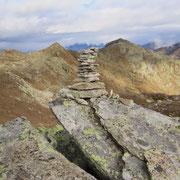 Pizzo d'Orsirora 2602 m