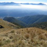 Valle di Stuello e Valle di Gorduno