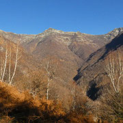 Valle del Salto