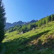 Pianèzza 1470 m
